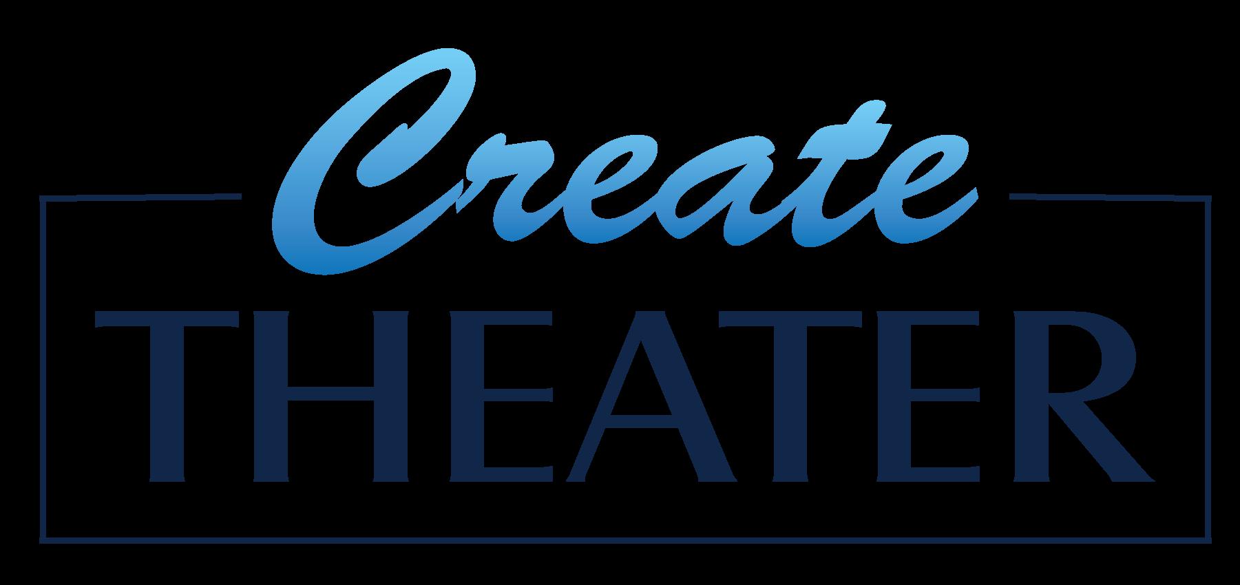 CreateTheater