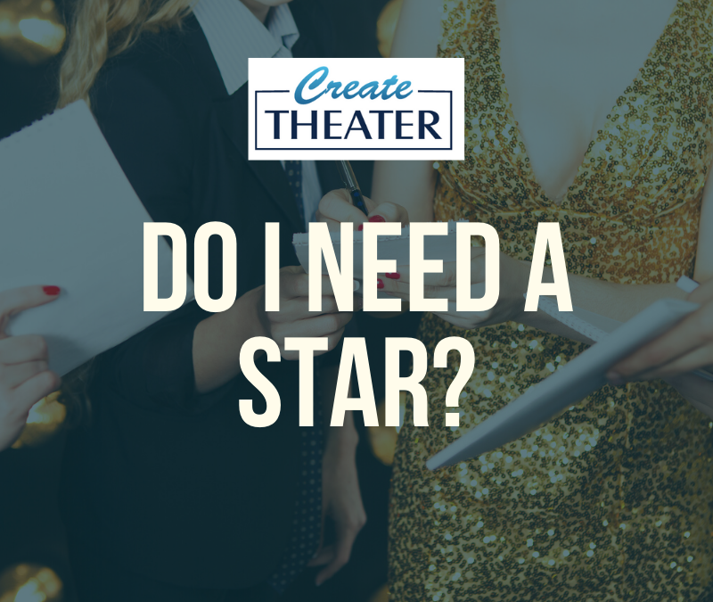 Do I Need a Star?